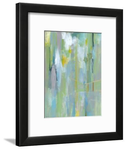 Desert Living 3-Jan Weiss-Framed Art Print