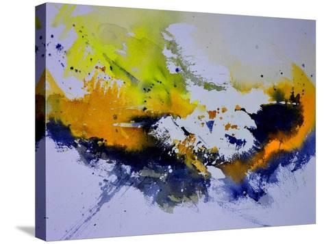 Abstract 86523-Pol Ledent-Stretched Canvas Print