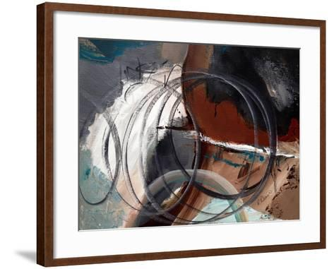 Spirit Without Limit-Ruth Palmer-Framed Art Print