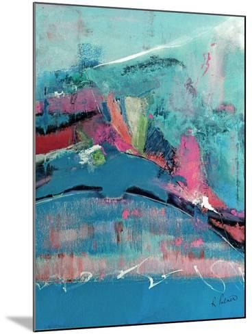 Though The Mountains May Be Shaken-Ruth Palmer-Mounted Art Print