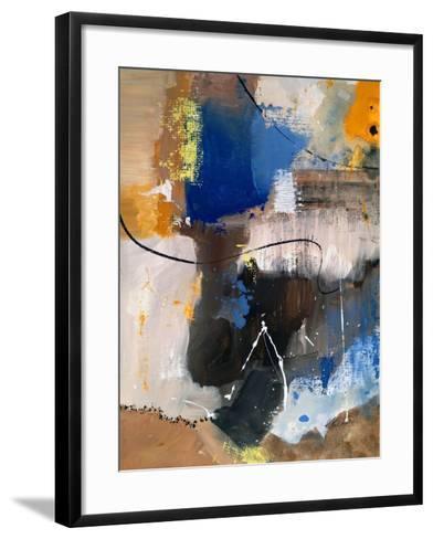 The Day Is Near II-Ruth Palmer-Framed Art Print