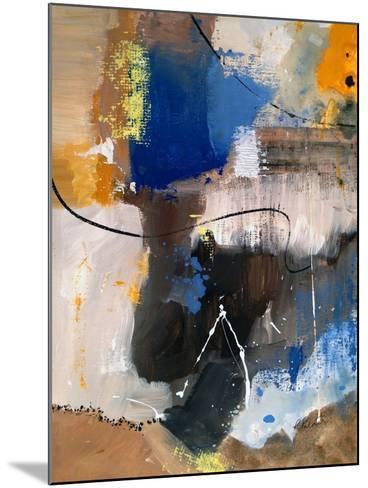 The Day Is Near II-Ruth Palmer-Mounted Art Print