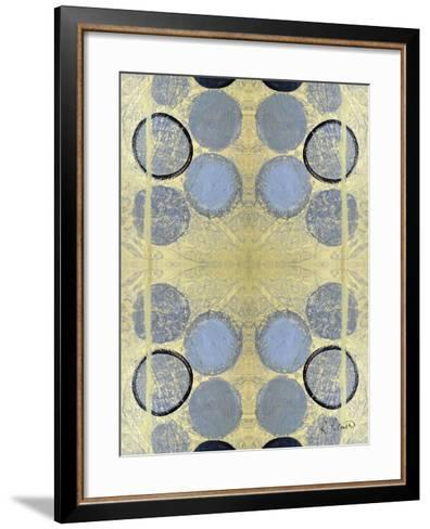 Sliders-Ruth Palmer-Framed Art Print