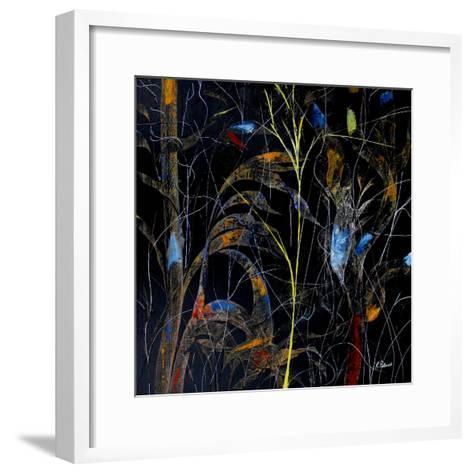 Night Life-Ruth Palmer-Framed Art Print