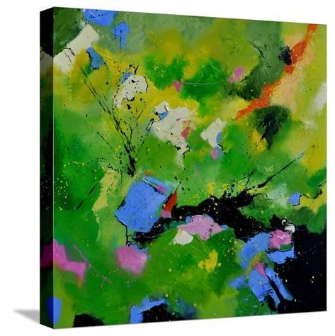 Abstract 8831112-Pol Ledent-Stretched Canvas Print