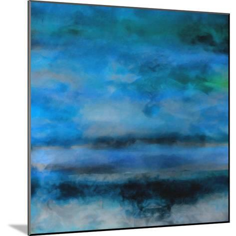 What a Color Art Series Abstract XI-Ricki Mountain-Mounted Art Print