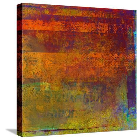 Transcendental II-Ricki Mountain-Stretched Canvas Print