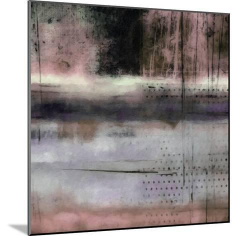 What a Color Art Series Abstract IV-Ricki Mountain-Mounted Art Print
