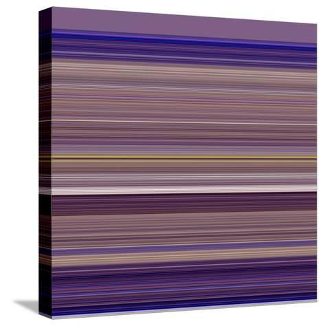 A R T Wave 13-Ricki Mountain-Stretched Canvas Print