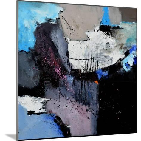 Abstract 77514003-Pol Ledent-Mounted Art Print