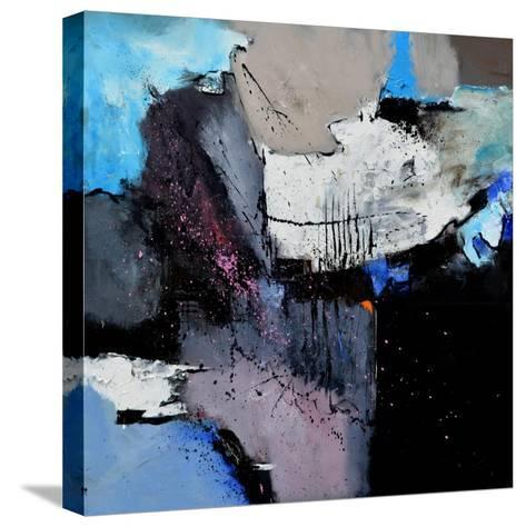 Abstract 77514003-Pol Ledent-Stretched Canvas Print
