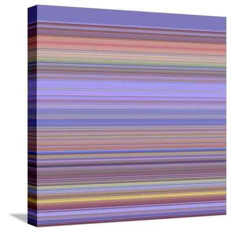 A R T Wave 18-Ricki Mountain-Stretched Canvas Print