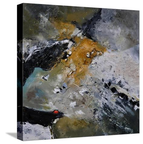 Abstract 8841211-Pol Ledent-Stretched Canvas Print