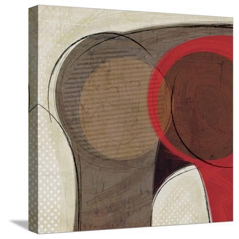 XX-XY2-Enrico Varrasso-Stretched Canvas Print