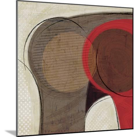 XX-XY2-Enrico Varrasso-Mounted Art Print