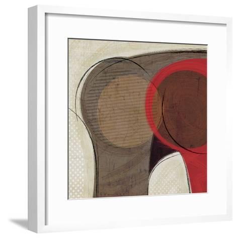 XX-XY2-Enrico Varrasso-Framed Art Print