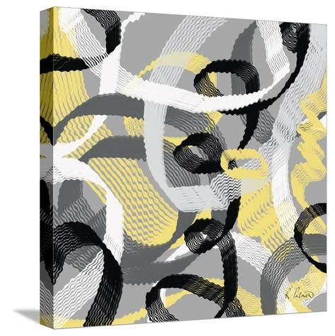 Filled To Capacity-Ruth Palmer-Stretched Canvas Print