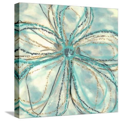 Pop Petal XIX-Ricki Mountain-Stretched Canvas Print