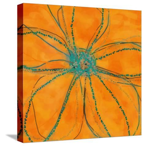 Pop Petal XIII-Ricki Mountain-Stretched Canvas Print