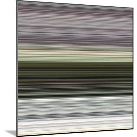 Art Wave 1 of 10 Bold Abstract Art-Ricki Mountain-Mounted Art Print