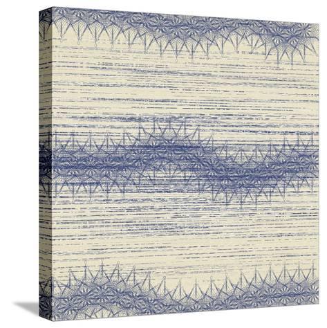 Breakaway I-Ricki Mountain-Stretched Canvas Print