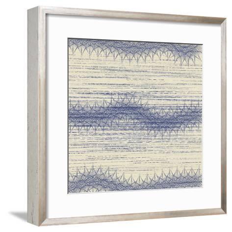 Breakaway I-Ricki Mountain-Framed Art Print