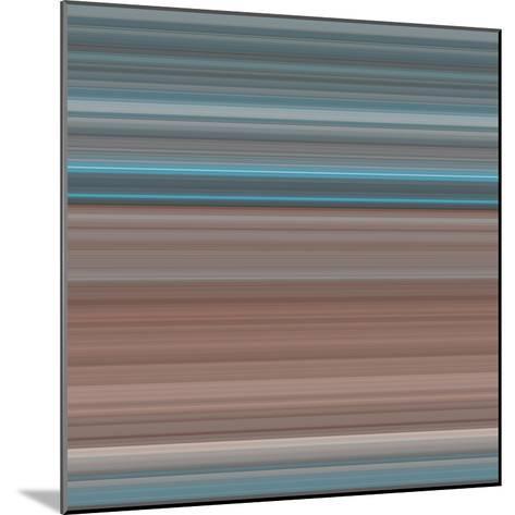 Art Wave 3 of 10 Bold Abstract Art-Ricki Mountain-Mounted Art Print