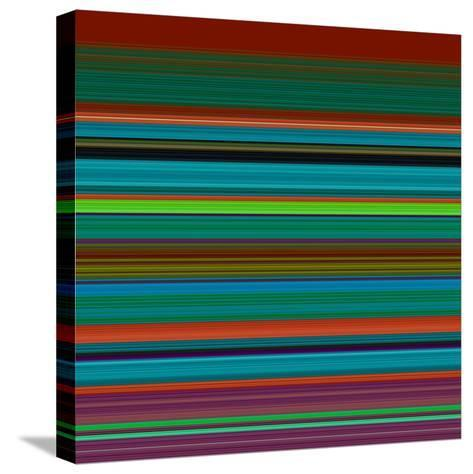 A R T Wave 3-Ricki Mountain-Stretched Canvas Print