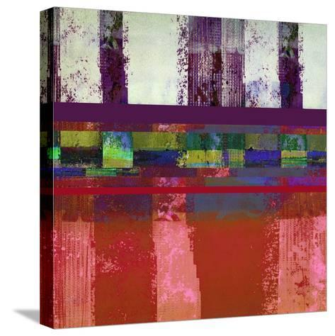 Double Dip-Ricki Mountain-Stretched Canvas Print