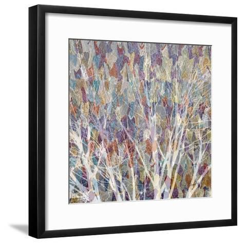 Web Of Branches-Ruth Palmer-Framed Art Print