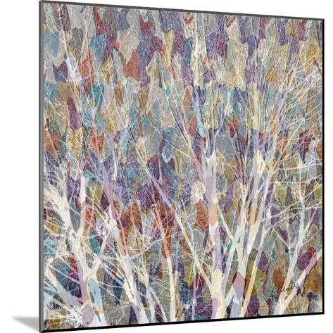 Web Of Branches-Ruth Palmer-Mounted Art Print