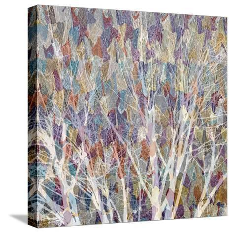 Web Of Branches-Ruth Palmer-Stretched Canvas Print