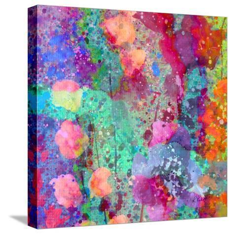 Spring Glory-Ruth Palmer-Stretched Canvas Print