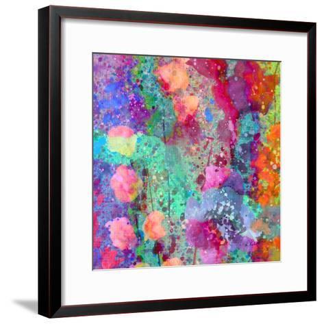 Spring Glory-Ruth Palmer-Framed Art Print