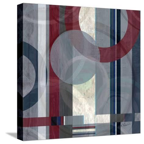 Timeless II-Ruth Palmer-Stretched Canvas Print