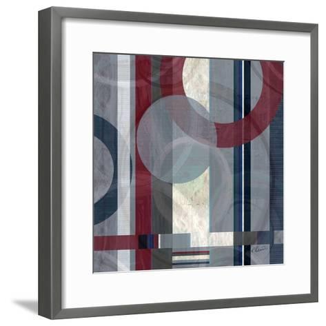 Timeless II-Ruth Palmer-Framed Art Print