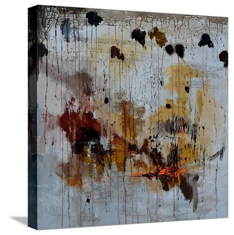 Abstract 88516020-Pol Ledent-Stretched Canvas Print