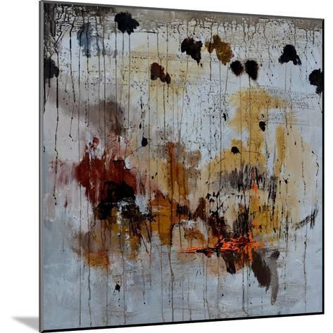 Abstract 88516020-Pol Ledent-Mounted Art Print