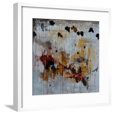 Abstract 88516020-Pol Ledent-Framed Art Print