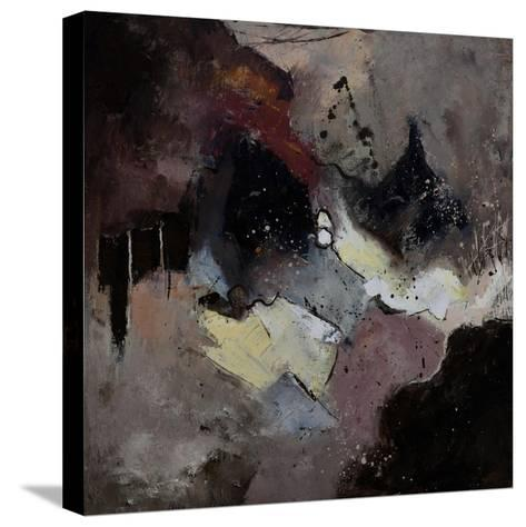 Abstract 4451503-Pol Ledent-Stretched Canvas Print