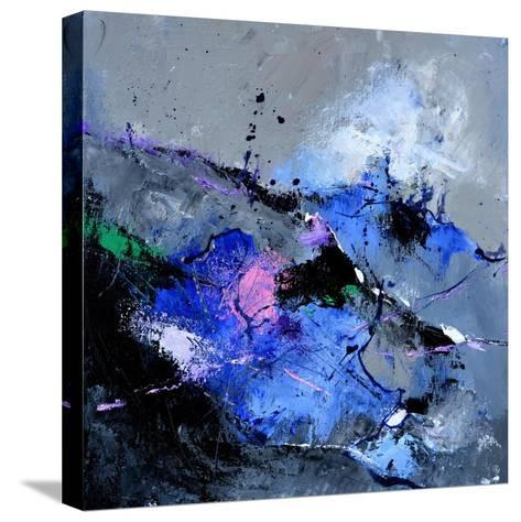 Abstract 7751206-Pol Ledent-Stretched Canvas Print