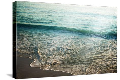 First Light I-Elizabeth Urquhart-Stretched Canvas Print