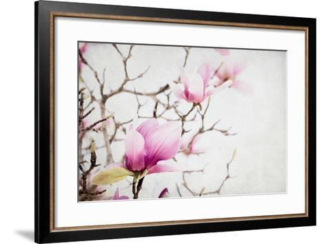 Spring is In the Air I-Elizabeth Urquhart-Framed Art Print