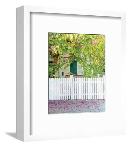 Blossom Cottage-Brookview Studio-Framed Art Print