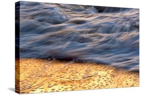 Golden Sands-Mark Scheffer-Stretched Canvas Print