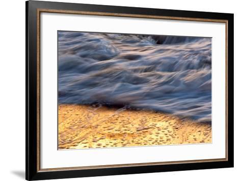 Golden Sands-Mark Scheffer-Framed Art Print