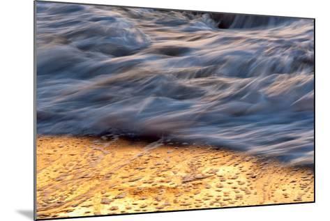 Golden Sands-Mark Scheffer-Mounted Photo