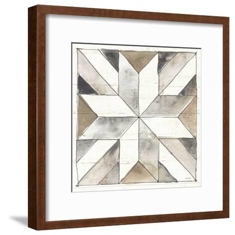 Farm Memories XIV-Anne Tavoletti-Framed Art Print