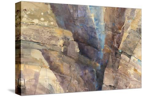 Canyon II-Albena Hristova-Stretched Canvas Print