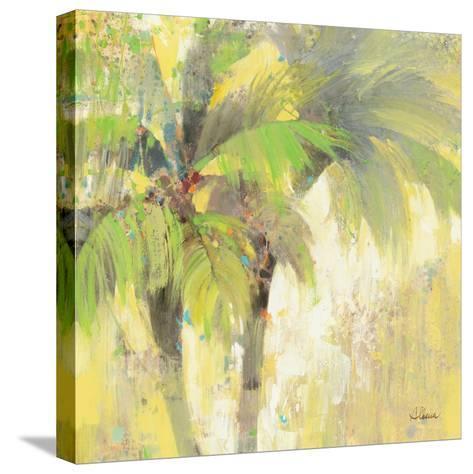 Breezy Palm I-Albena Hristova-Stretched Canvas Print